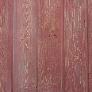 Easy Barnwood Barn Red