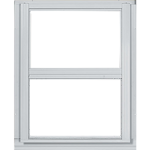 Larson Premium 2 Track Double Hung Storm Window