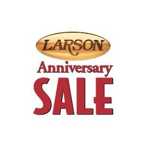 Larson Anniversary Sale