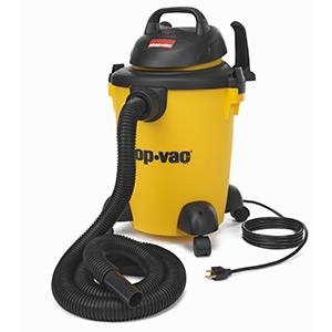 Shop-Vac 6 Gallon Wet/Dry Vac