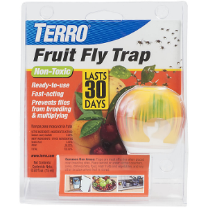Terro Fruit Fly Trap Now $3.97