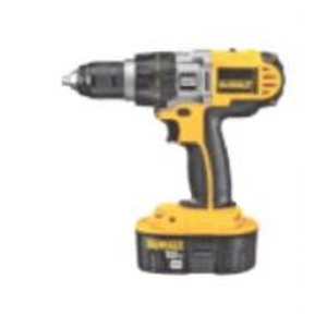 DeWalt 18 Volt XRP Drill/ Driver Now $215!