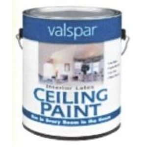 Valspar Ceiling Paint Now Only $16.99!