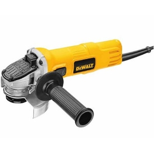 DeWalt Small Angle Grinder Only $58