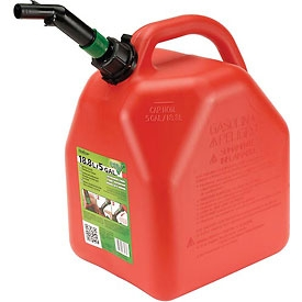 $6 Off 5 Gallon Gas Can