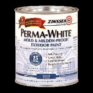 $2 Off Zinsser Perma-White