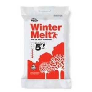 $1 Off 50 Pound Ice Melter