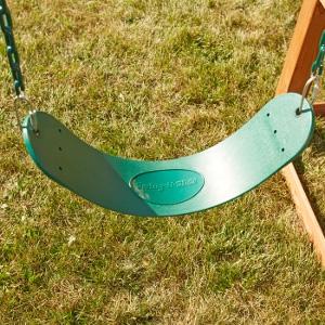 $2 Off Swing N Slide Belted Swing