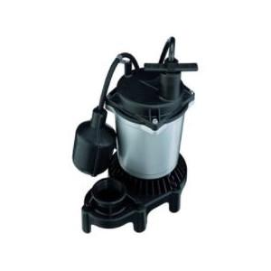 $20 Off Flotec Submersible Sump Pump
