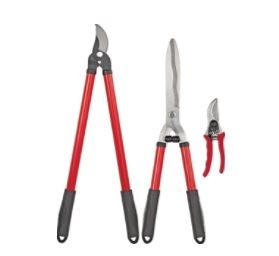 $8 Off 3 Piece Pruner Set