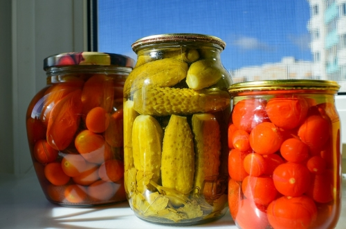 Canning Season is Upon Us!
