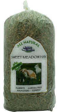 Sweet Meadow Hay Small Bag (2nd cut)