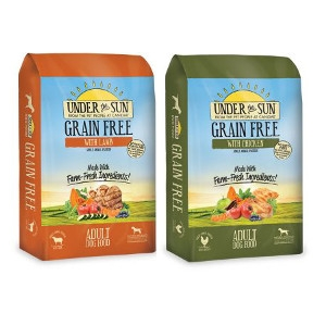 Canidae Under The Sun Dog Food Special