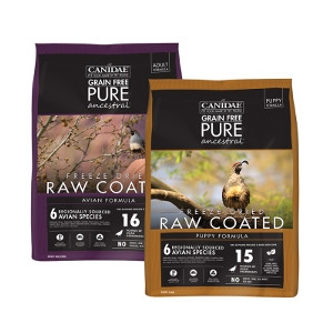 25% Off Canidae Pure Ancestral Dog Food