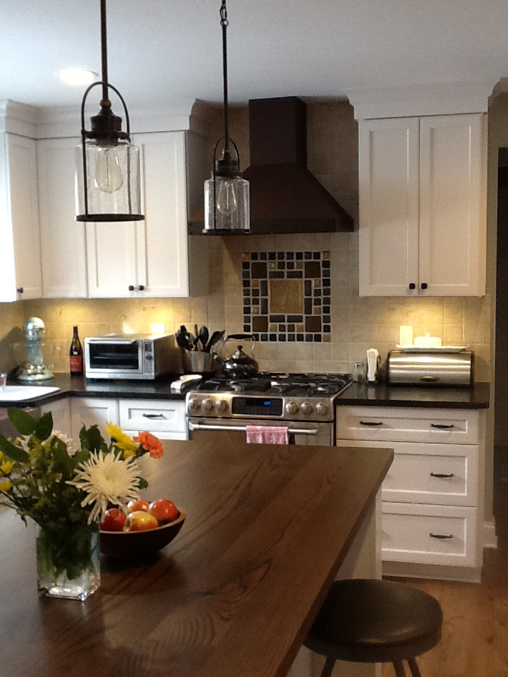 Cabinetry gallery iversons lumber highland mi - Highlands designs custom kitchen cabinets ...